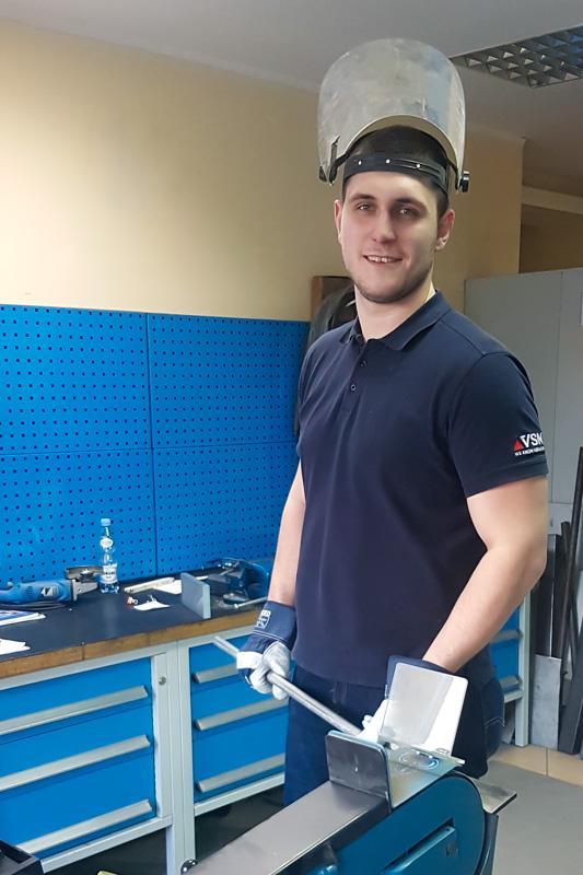 Kamil Gołąb