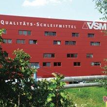 firma VSM -siedziba