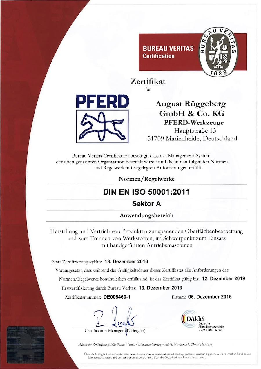 ISO5001-Deutsch
